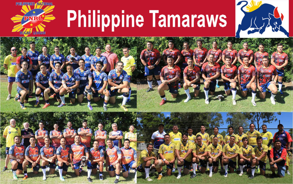 The Philippine Tamaraws has grown beyond their own expectations.
