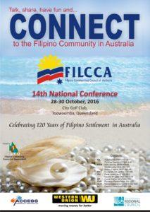 FILCCA connect2016